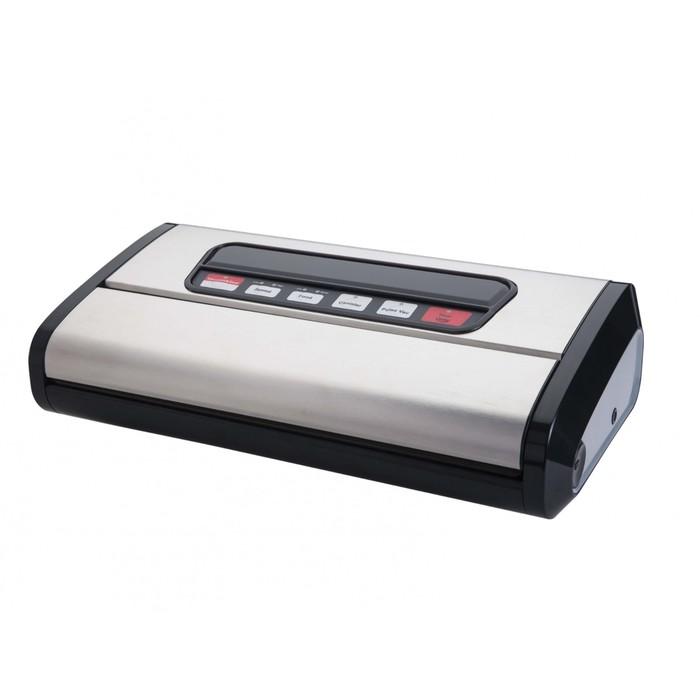 Упаковщик Gemlux GL-VS-779S, режим пульс, шов 320х3 мм