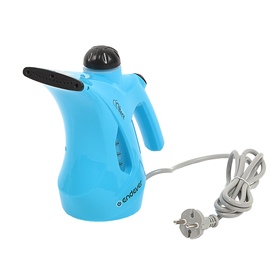 Отпариватель ручной Endever ODYSSEY Q-413, 800 Вт, 0,2 л, синий Ош