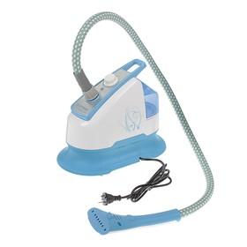 Отпариватель Endever ODYSSEY Q-405, бело-голубой Ош