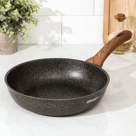 Frying pan 26 cm Granit Ultra Original.