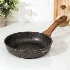 Сковорода «Granit Ultra Оriginal», d=22 см