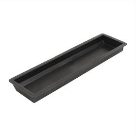 Форма для бордюра, 100 × 20 × 7 см, 1 шт.