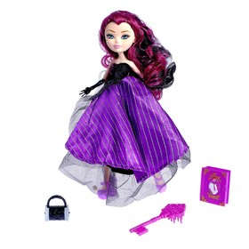 """Doll fashionista articulated """"Tamara"""" with accessories"""