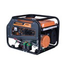 Генератор бензиновый FIRMAN RD3910E, 2.5/2.8 кВт, 6.5 л.с., 220/12 В, 15 л, электростарт