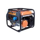 Генератор бензиновый FIRMAN RD7910, 5/5.5 кВт, 13 л.с., 220/12 В, 25 л, ручной старт