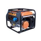 Генератор бензиновый FIRMAN RD8910, 6/6.6 кВт, 15 л.с., 220/12 В, 25 л, ручной старт