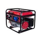 Генератор бензиновый NAVIGATOR NPG7000, 5/5.5 кВт, 13 л.с., 220/12 В, ручной старт
