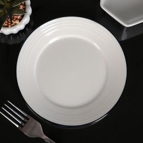 {{photo.Alt    photo.Description    'Тарелка пирожковая «Морской бриз», d=15 см, цвет белый'}}