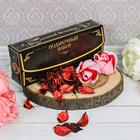 """Подарочный набор """"Дорогому учителю"""": цветочная отдушка и мыльные лепестки, 4 шт."""
