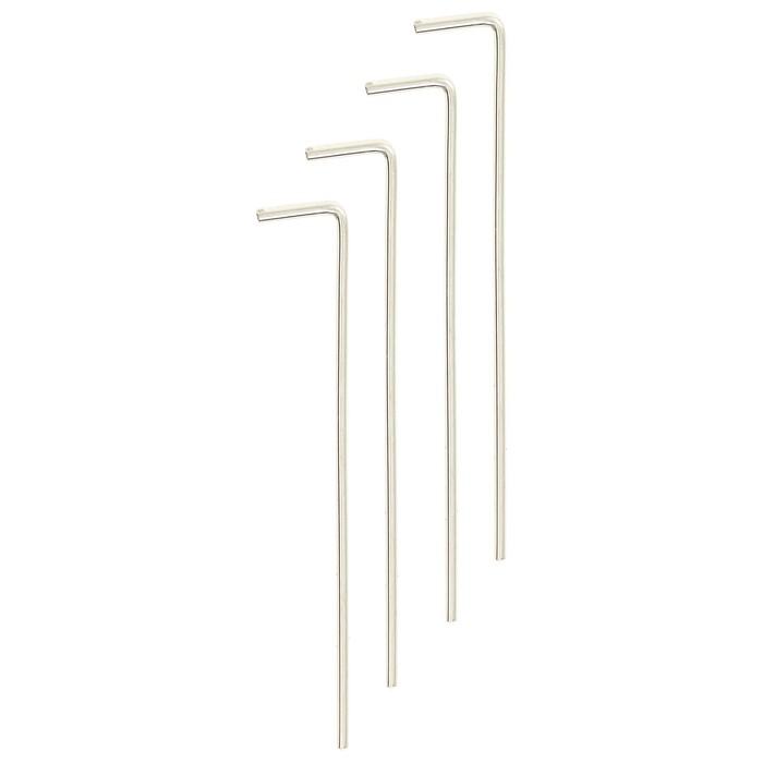 Палатка самораскрывающаяся 200х200х135 см, цвет синий - фото 35028