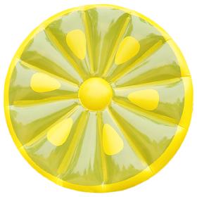 Плот для плавания «Лимон», d=143 см