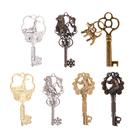 Ключ сувенирный Собачка МИКС