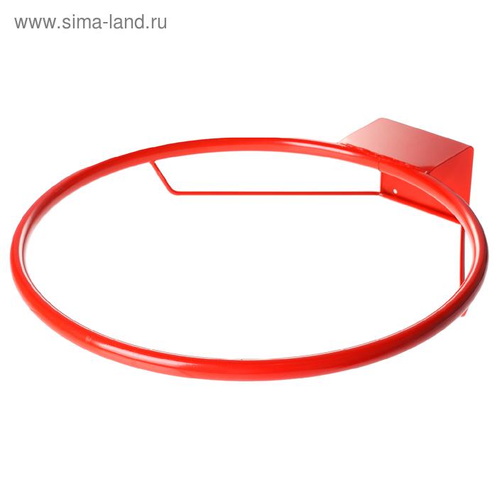 Корзина баскетбольная №7, d 450 мм, стандартная, эконом