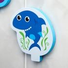 Набор игрушек для ванны «Морские друзья» - фото 105536295