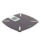 Весы Polaris PWS 1850DGF электронные, 180 кг, диагностика, фиолетовый