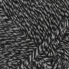 Чёрно-белый мулине