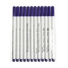 Фломастер по ткани фиолетовый (для светлых тканей)