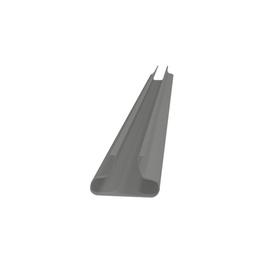 Вставка в панель, цвет тёмно-серый L120 Ош