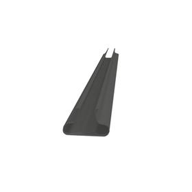 Вставка в панель, цвет чёрный L120 Ош