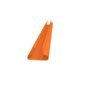 Вставка в панель, цвет оранжевый L120 Ош