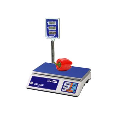 Весы МИДЛ МТ 15 МГДА/МГЖА (2/5 325X235) Базар 2.1