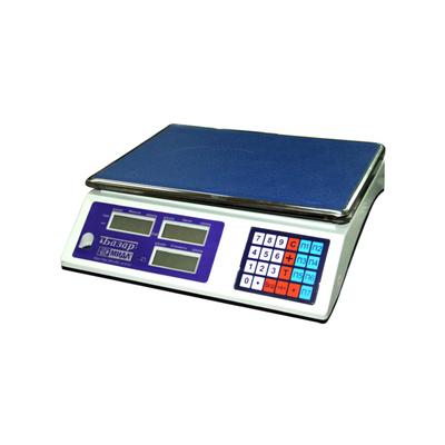 Весы МИДЛ МТ 30 МДА/МЖА (5/10 325X235) Базар 2