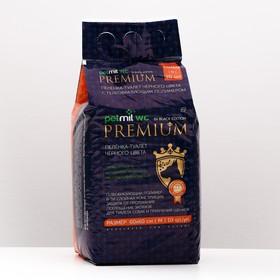 Пеленки BLACK Premium впитывающие с суперабсорбентом, 60х60 см (в наборе 10 шт)