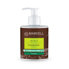 Крем-перчатки для рук Markell Bio Helix, с муцином улитки, 250 мл