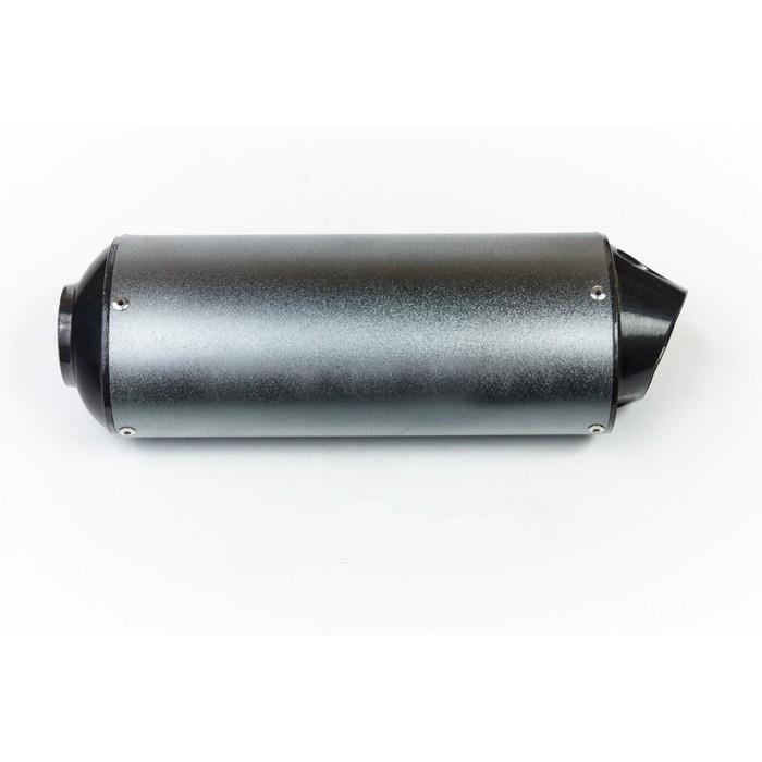 Глушитель для KAYO 125