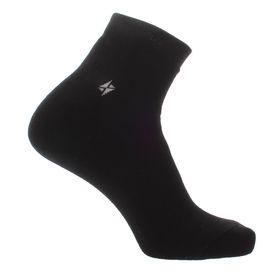 Носки мужские махровые цвет чёрный, размер 25 Ош