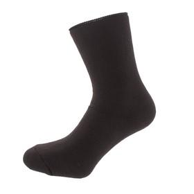 Носки мужские махровые, цвет МИКС, размер 25 Ош