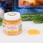 """Соль для ванн """"Волшебного Нового года"""" с ароматом имбирного пряника, 250 г"""