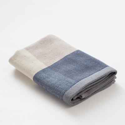 "Towel double-sided ""Ethel"" Cage 35x35 cm, 380 g/m2, 100% cotton"