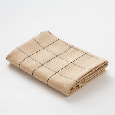 "Towel double-sided ""Ethel"" Mars 35x35 cm, 380 g/m2, 100% cotton"