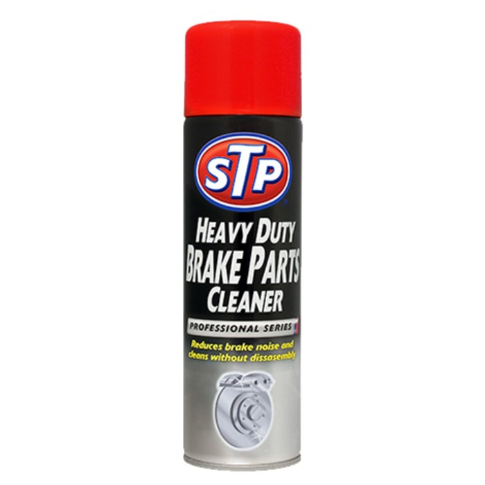 Очиститель тормозов STP Brake Parts Cleaner Professional, 500 мл
