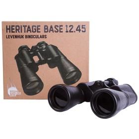 Бинокль Levenhuk Heritage BASE 12x45