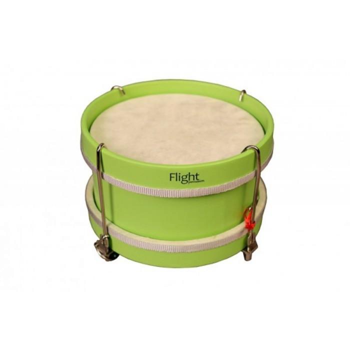 Детский маршевый барабан FLIGHT FMD-20G