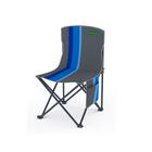 Кресло складное ZAGOROD К 503, Синий
