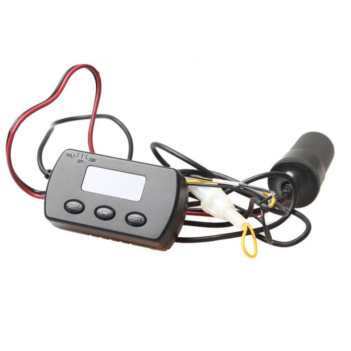 Контроллер напряжения АКБ LK-330-12VT