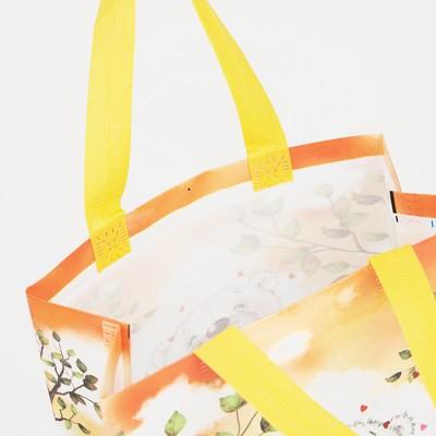 "Bag economic ""Bears"", Department print MIX"