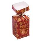 Складная коробка «Волшебного Нового года», 14 × 18.5 × 8 см