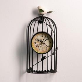 Wall clock, series: Interiors,