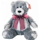 """Мягкая игрушка """"Медведь"""", серый, 20 см"""