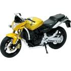 Коллекционная модель мотоцикла Honda Hornet, масштаб 1:18