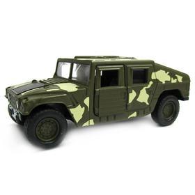 Игрушка «Военный бронированный автомобиль»