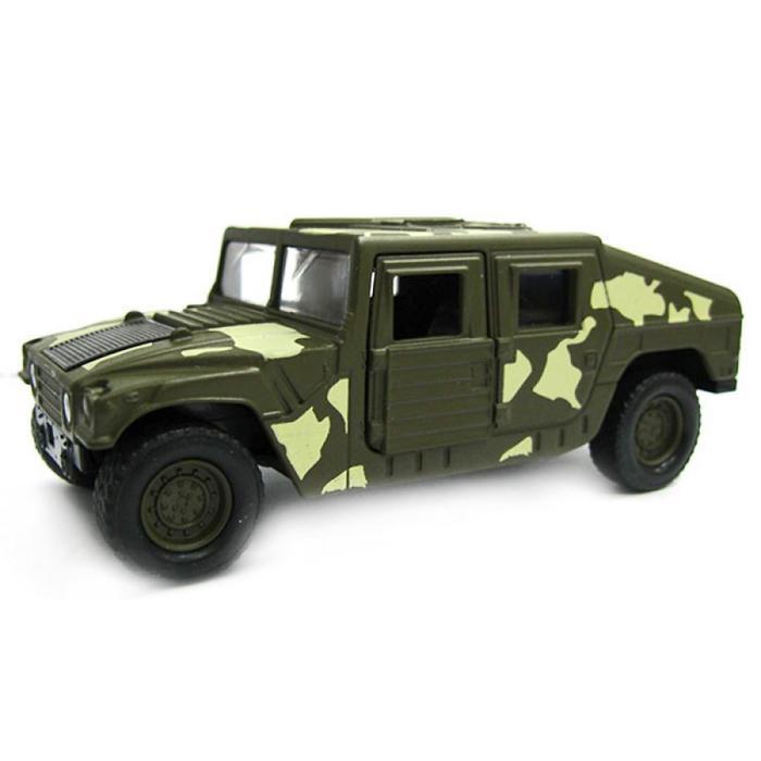 Игрушка «Военный бронированный автомобиль» - фото 105654772