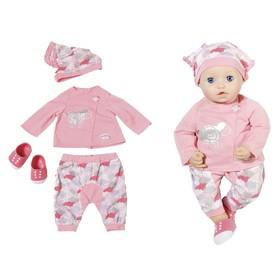 Одежда для кукол Baby Annabell «Для уютного вечера» в Донецке