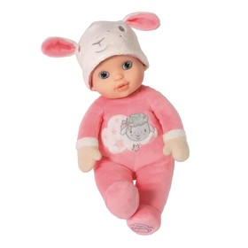 Baby Annabell doll soft with a hard head, 30 cm