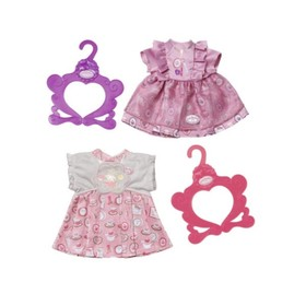 Одежда для куклы Baby Annabell «Платья», с вешалкой, МИКС в Донецке