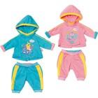 Одежда для куклы Baby Annabell «Спортивный костюмчик», с вешалкой, цвет МИКС